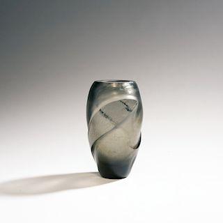 Carlo Scarpa, 'Inciso' vase, 1940-42