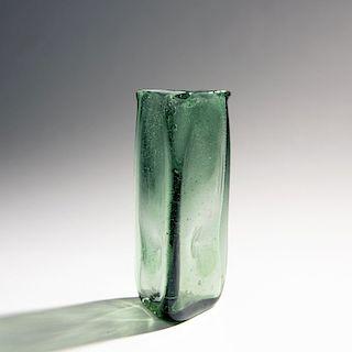 Fulvio Bianconi, Prototype-vase, 1950