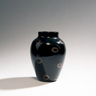 Giuseppe Barovier, Vase, 1920