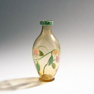 Vetreria Artistica Barovier (attributed), Vase, c. 1920
