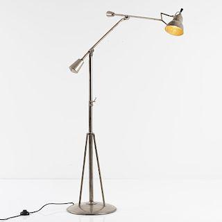 Edouard Wilfrid Buquet, 'EB 27' floor light, 1927