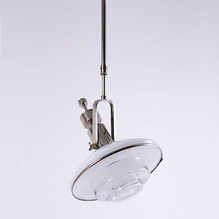 Otto Mueller, 'Sistrah' ceiling light