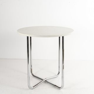 Metz & Co., Amsterdam, Occasional table, 1930s