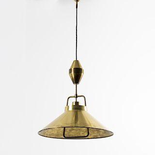 Frits Schlegel , Ceiling light 'P 295', 1938