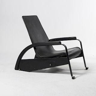 Jean Prouve, 'Visiteur' easy chair, 1948
