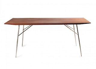 Børge Mogensen, Desk / Dining table, 1950s