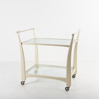 Germany, Serving cart, 1950s
