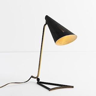 Svend Aage Holm Sorensen , Table light, 1950s