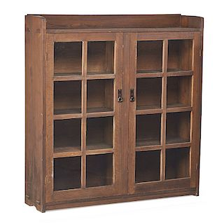 STYLE OF L. & J. G. STICKLEY