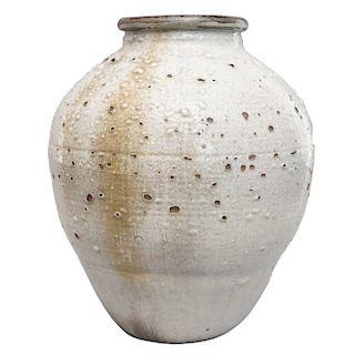 Japanese Storage Urn
