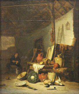 HENDRIK HENDRICKSZ BOGAERT (DUTCH, 1626/27-