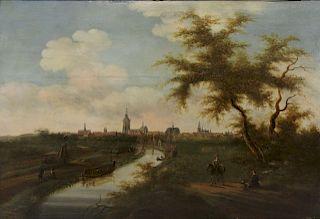 THOMAS HEEREMANS (DUTCH, 1640/41-1694/97).