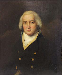 LEMUEL FRANCIS ABBOTT (ENGLISH, 1760-1802).