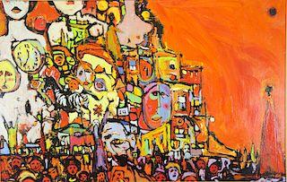 ALVIN CARL HOLLINGSWORTH (AFRICAN-AMERICAN,