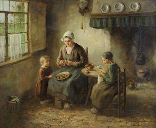 CORNELIUS BOUTER (DUTCH, 1888-1966).