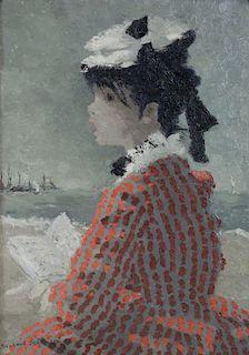 SUZANNE EISENDIECK (GERMAN, 1908-1998).