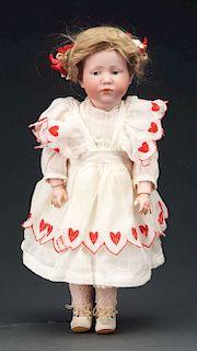 Kammer & Reinhardt Marie Doll.