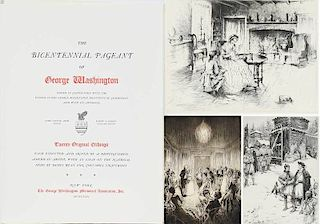 The Bicentennial Pageant of George Washington