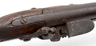 Pattern 1763 French Charleville Musket