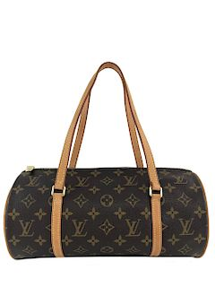 eb30c9318ae5 Louis Vuitton Monogram Canvas Babylone Tote Bag by Consigned Designs ...