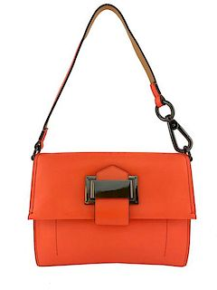 0bb661ac91bb Salvatore Ferragamo Small Flap Cross Body Bag by Consigned Designs ...