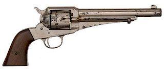 Remington Model 1875 Single Action Revolver