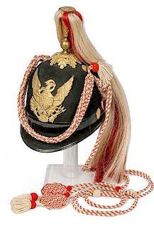 Model 1881 Indian Scout Dress Helmet