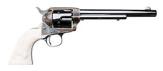 Colt Single Action Army Black Powder First Generation Revolver