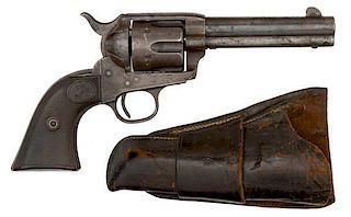 *Colt SA Army Black Powder Revolver