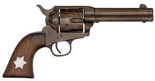 Colt SA Black Powder Army Revolver