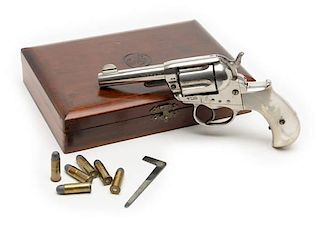 """Colt Model 1877 """"Lightning"""" Revolver"""