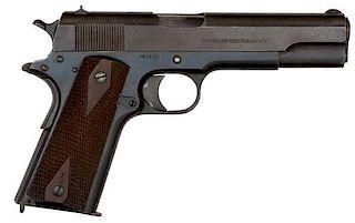 **Colt 1911 Army Pistol