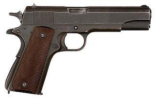 **Colt 1911A1 Pistol