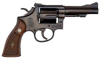 *Smith & Wesson Model 15 USAF Marked