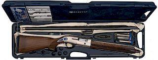 *Beretta AL391 Urika Teknys Automatic Cased Shotgun