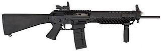 *Sig 556 Sport Configuration Model Semi-Auto Rifle