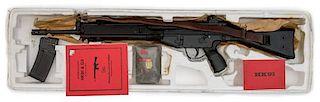 *Keckler & Koch H&K Model 93 Semi-Auto Rifle