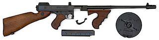 *Auto-Ordnance Thompson Model 1927 A1 Semi-Auto Rifle