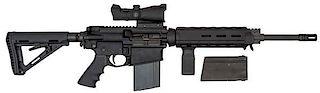 *Rock River Arms LAR-8 Semi-Auto Rifle