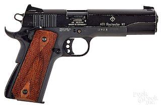 German Sport Gun model 1911 pistol