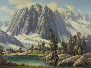 PAUL GRIMM (AMERICAN, 1891-1974).