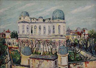 ELISEE MACLET (FRENCH, 1881-1962).