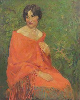 ALBERTO CAROSI (ITALIAN, 1891-1968).