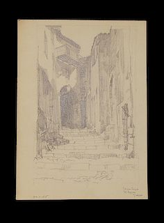 Crawford, Earl Stetson,   American 1877-1965