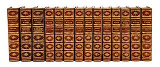 * DICKENS, Charles (1812-1870) 14 works total.