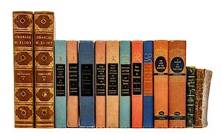 * A Collection of Fifteen Books