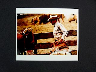 Untitled 1 (from cowboys & girlfriends series) - Richard Prince