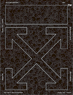Memento Mori Black - Takashi Murakami