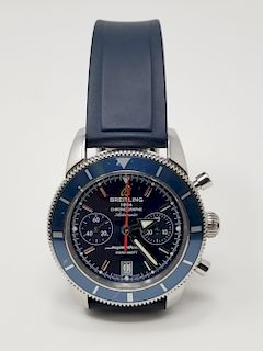Breitling SuperOcean Heritage A23370 Mens Watch