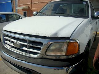 Pick up Ford F150 2004